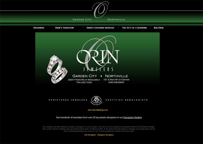 Orin Jewelers